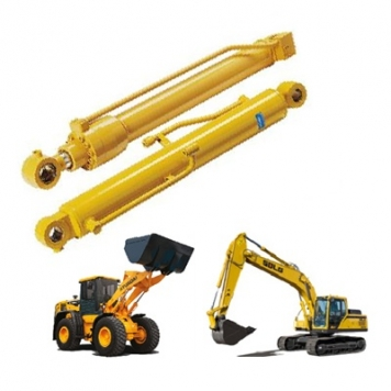 Hydraulic Cylinder for Construction  Machinery