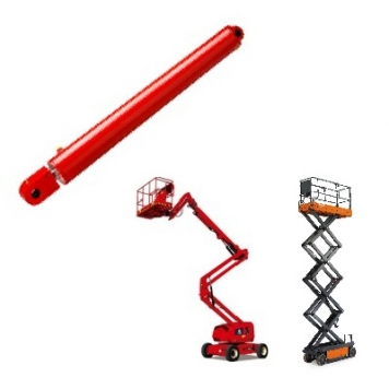 Hydraulic Cylinder for Aerial  Working  Platform